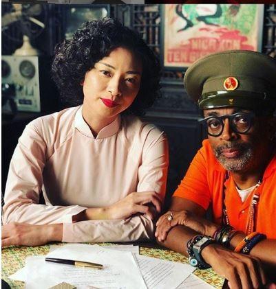 Netflix phát hành phim có sự tham gia của Ngô Thanh Vân - ảnh 3