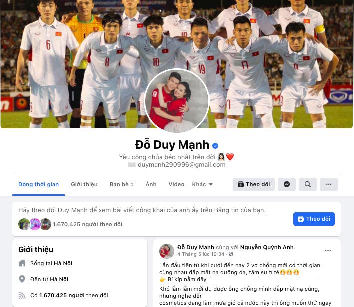 Quỳnh Anh chia sẻ mình vẫn hạnh phúc với Duy Mạnh sau tin đồn - ảnh 3