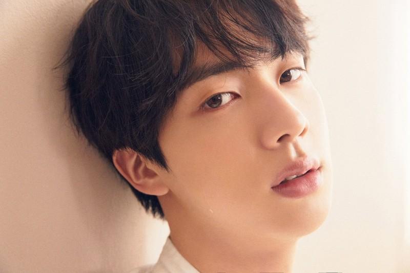 Jin (BTS) tặng bố mẹ căn hộ hơn 4 tỉ won ở Hannam the hill - ảnh 1