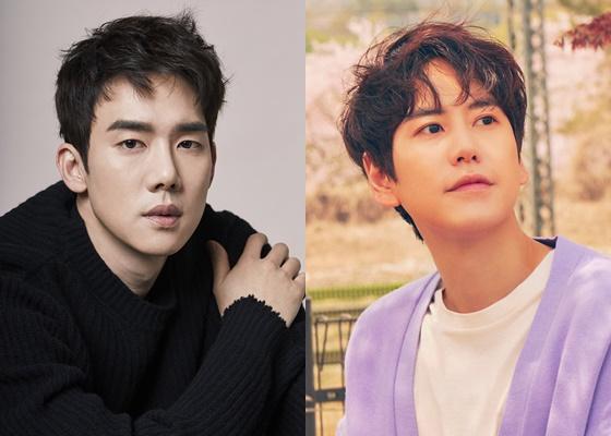 Kyuhyun và Yoo Yeon Seok sẽ tham gia buổi nhạc kịch Werther - ảnh 1