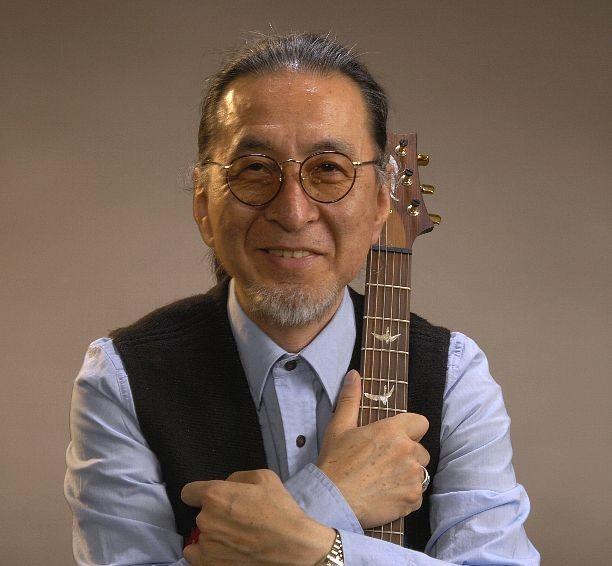 Nghệ sĩ guitar nổi tiếng Takami Asano qua đời ở tuổi 68 - ảnh 1
