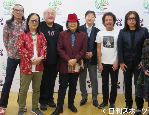 Nghệ sĩ guitar nổi tiếng Takami Asano qua đời ở tuổi 68 - ảnh 2