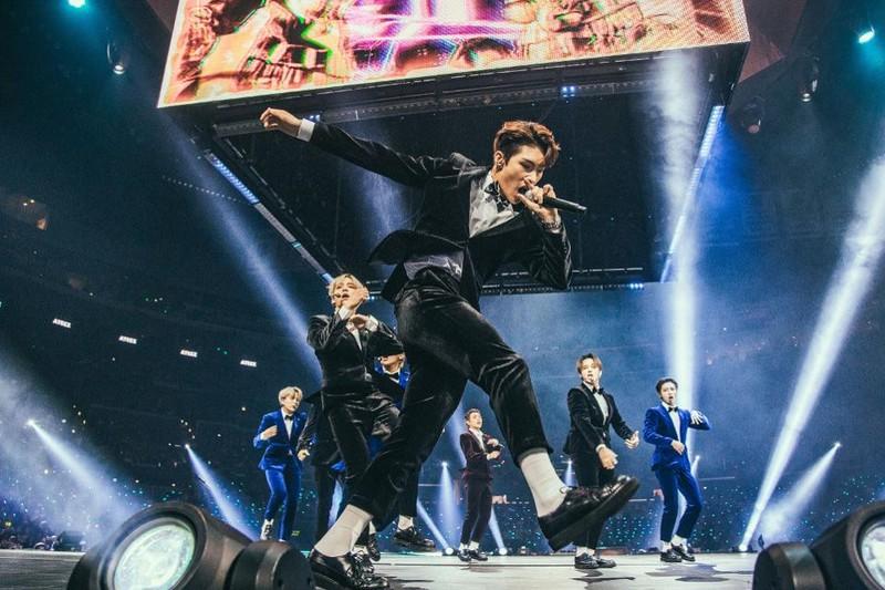 KCON mang đến lễ hội âm nhạc Kpop trực tuyến lớn nhất mùa hè - ảnh 2