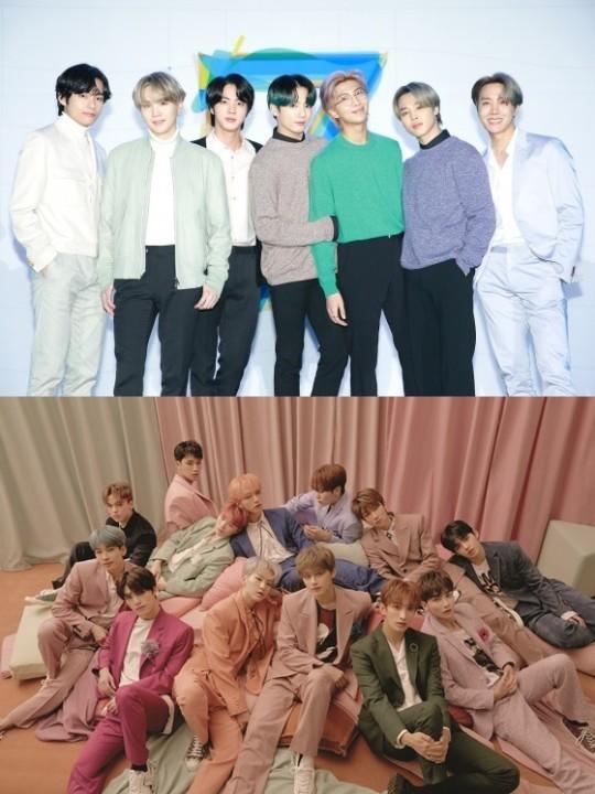 Big Hit và Pledis Entertainment sáp nhập thành Big Hit - ảnh 1