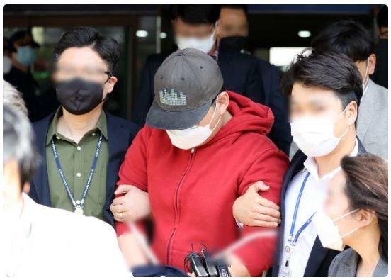 Quản trị viên phòng chat trong vụ án Jung Joon Young bị bắt - ảnh 2