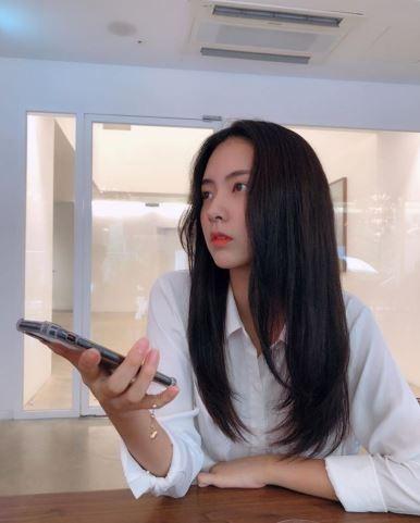 Kim Gabin đứng nhất từ khóa tìm kiếm khi trở thành bạn gái TOP - ảnh 2