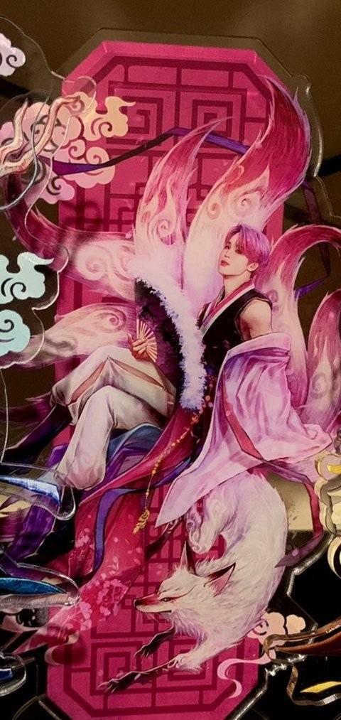BTS phấn khích khi nhận quà khủng từ fan Việt - ảnh 2