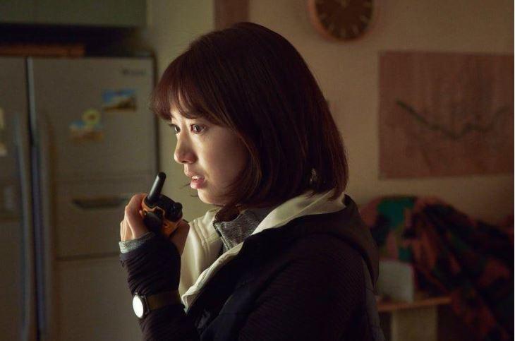 Park Shin Hye kể về nhân vật Yoo Bin trong phim Alive - ảnh 2