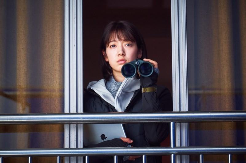 Park Shin Hye kể về nhân vật Yoo Bin trong phim Alive - ảnh 1