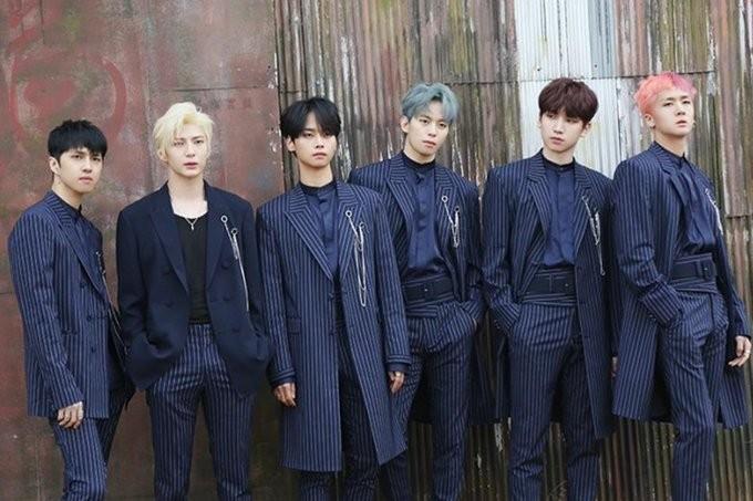 VIXX - nhóm nhạc nam Hàn Quốc kỷ niệm 8 năm thành lập  - ảnh 2