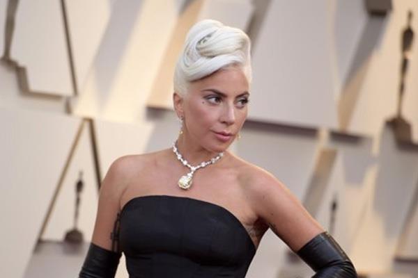 Lady Gaga lên tiếng về việc hợp tác với BLACKPINK - ảnh 1