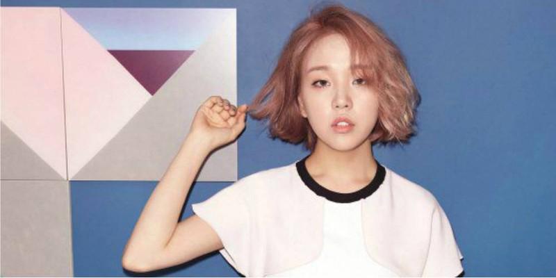 Baek Ah Yeon phát hành album đầu tiên sau khi rời JYP  - ảnh 1
