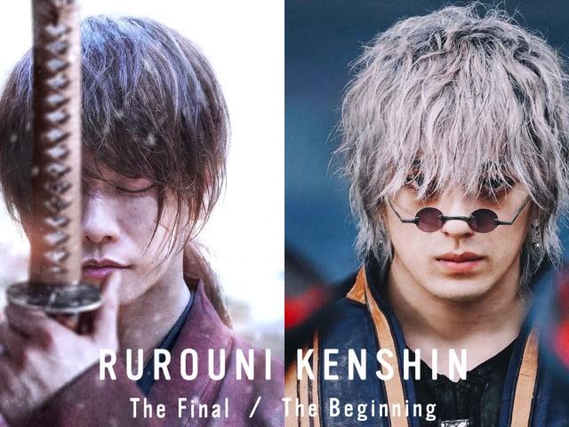 Siêu phẩm 'Rurouni Kenshin' bị hoãn chiếu do COVID-19  - ảnh 1