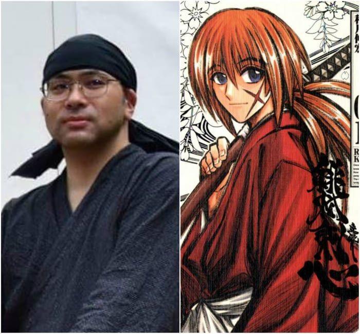 Siêu phẩm 'Rurouni Kenshin' bị hoãn chiếu do COVID-19  - ảnh 2