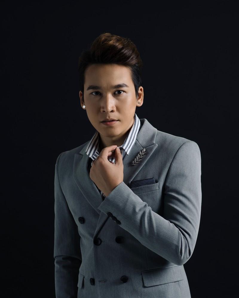 Trần Vũ trở lại sau 2 năm với dự án âm nhạc đầy bất ngờ  - ảnh 5