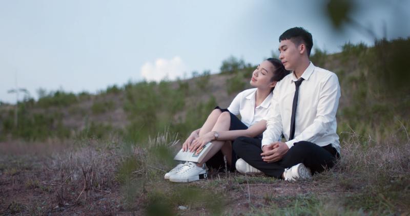 Trần Vũ trở lại sau 2 năm với dự án âm nhạc đầy bất ngờ  - ảnh 2