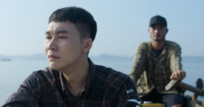 Trần Vũ trở lại sau 2 năm với dự án âm nhạc đầy bất ngờ  - ảnh 4
