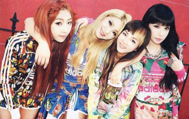 Minzy chia sẻ về dự án mới và ước muốn tái hợp cùng 2NE1 - ảnh 2