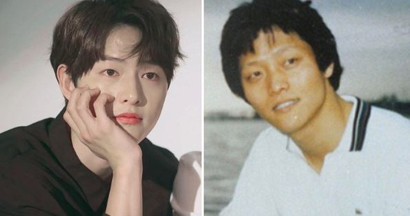 Song Joong Ki lên tiếng về người thế vai mình trong phim mới - ảnh 2