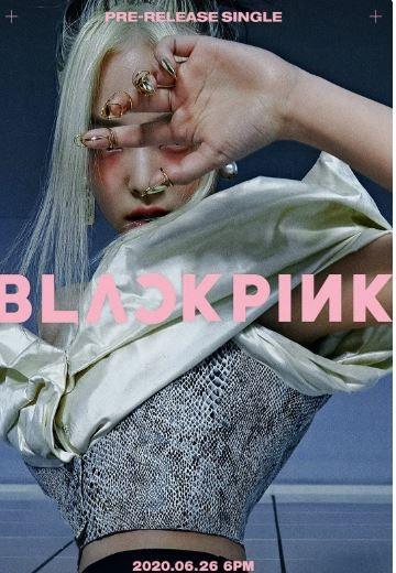 BLACKPINK chính thức ra mắt hình ảnh teaser mới đầy bí ẩn - ảnh 2