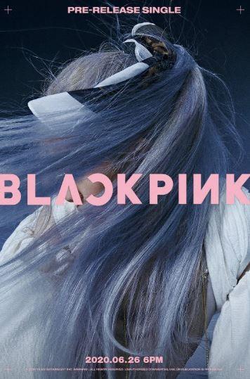 BLACKPINK chính thức ra mắt hình ảnh teaser mới đầy bí ẩn - ảnh 5