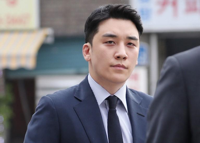 Tòa án tóm tắt quyết định về tội đánh bạc của Yang Hyun Suk - ảnh 2