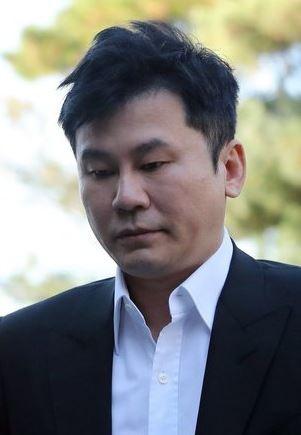 Tòa án tóm tắt quyết định về tội đánh bạc của Yang Hyun Suk - ảnh 1