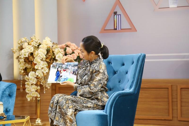Lý Phương Châu tiết lộ cách Hiền Sến chinh phục con gái riêng - ảnh 4