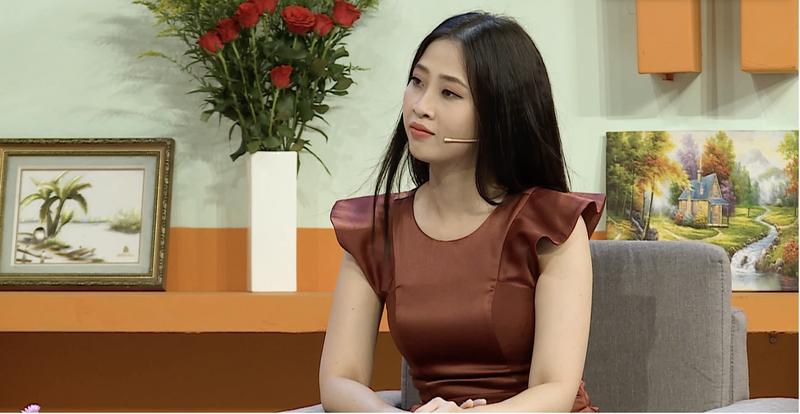 Thân Thuý Hà chia sẻ bí quyết tập luyện để giữ vóc dáng đẹp - ảnh 3