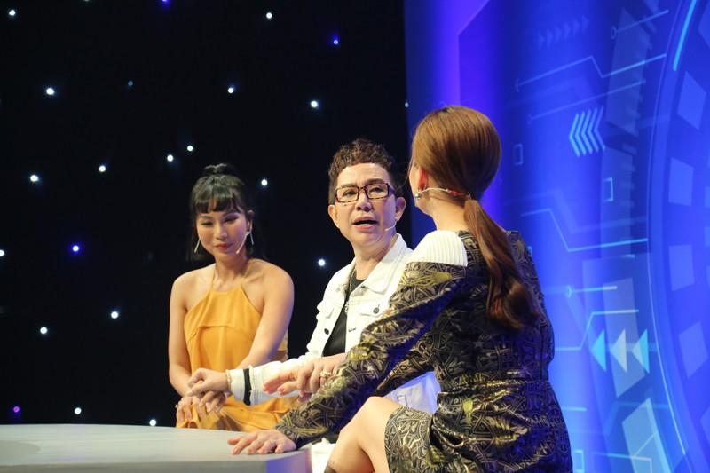 Ca sĩ Long Nhật chỉ chấp nhận một người gọi mình bằng 'chế' - ảnh 5