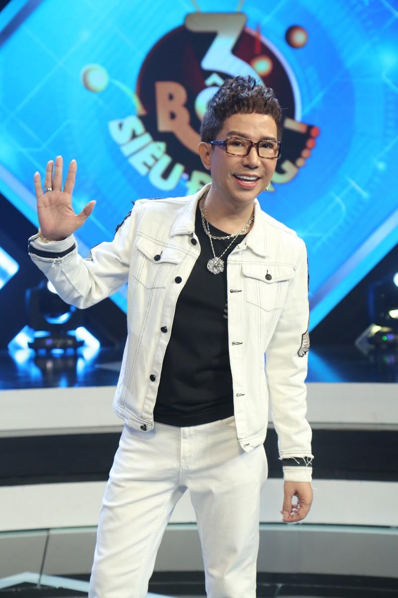Ca sĩ Long Nhật chỉ chấp nhận một người gọi mình bằng 'chế' - ảnh 4