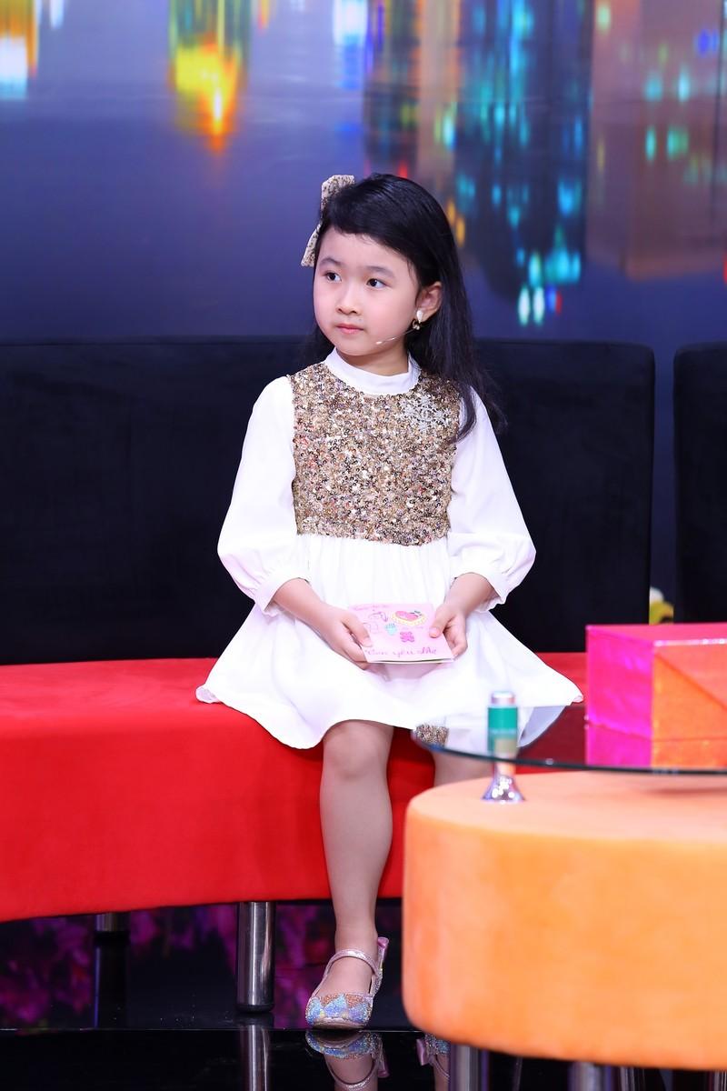 Cô bé 7 tuổi trả lời đầy thuyết phục về chuyện không có cha - ảnh 1
