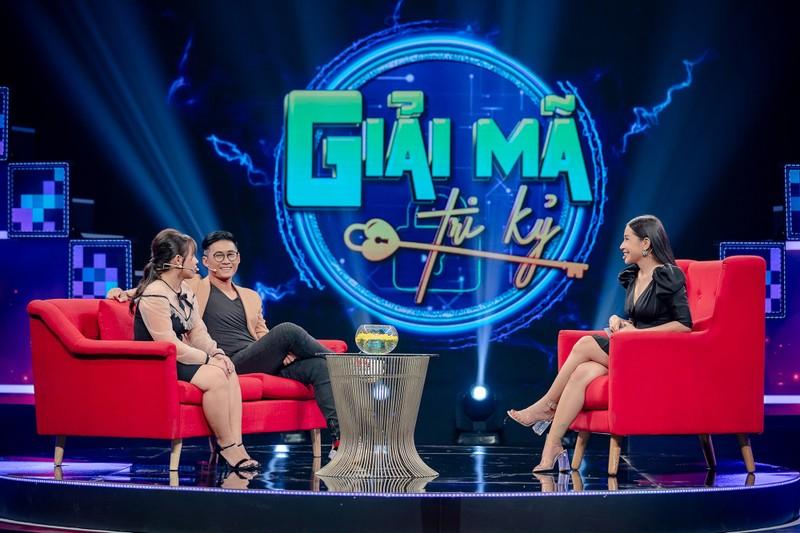 Thiên Vương MTV chia sẻ cuộc sống sau khi kết hôn - ảnh 2