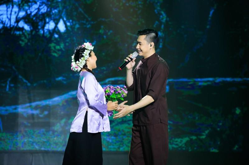 Đỗ Tùng Lâm tìm được hướng đi mới tại Người kể chuyện tình - ảnh 2