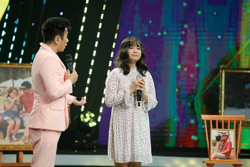 Nguyên Vũ, Phương Trinh Jolie khóc nghẹn vì quá xúc động  - ảnh 6