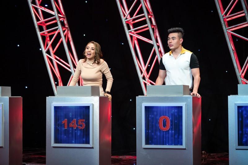 Lê Dương Bảo Lâm thua không còn điểm nào trước Miko Lan Trinh - ảnh 3