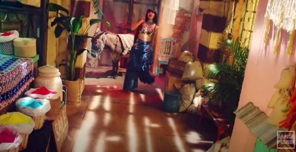 BLACKPINK mang thông điệp ẩn dụ về tình yêu vào MV mới - ảnh 3
