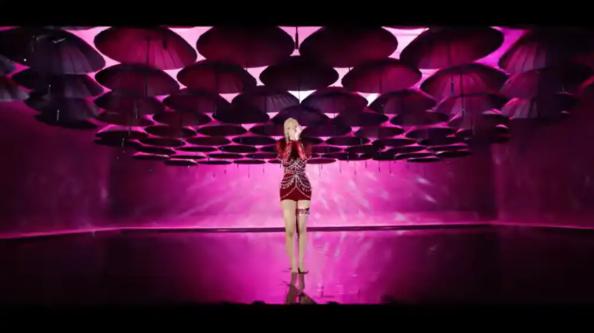 BLACKPINK mang thông điệp ẩn dụ về tình yêu vào MV mới - ảnh 4