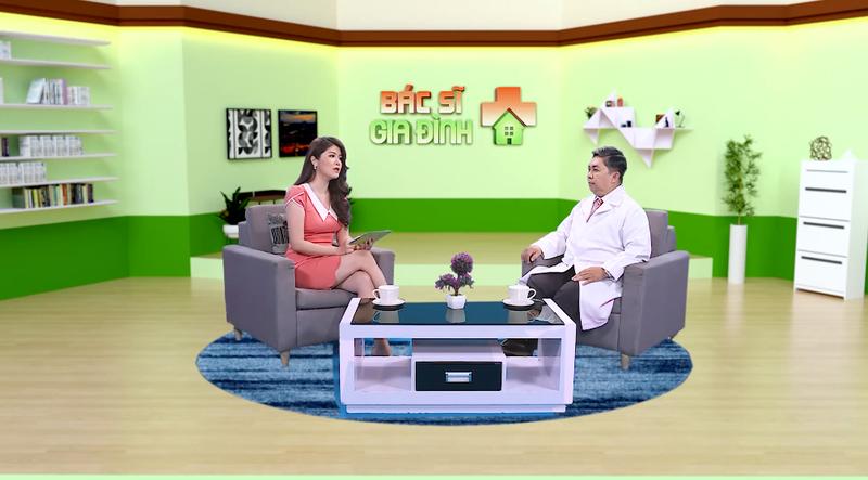 Việt Hương tranh luận gay gắt với Hoàng Mèo về bệnh tiểu đường - ảnh 4
