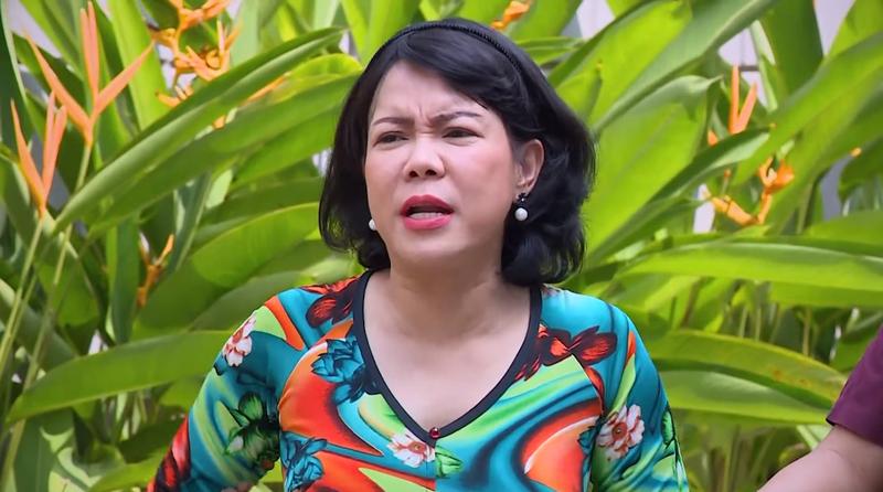 Việt Hương tranh luận gay gắt với Hoàng Mèo về bệnh tiểu đường - ảnh 1