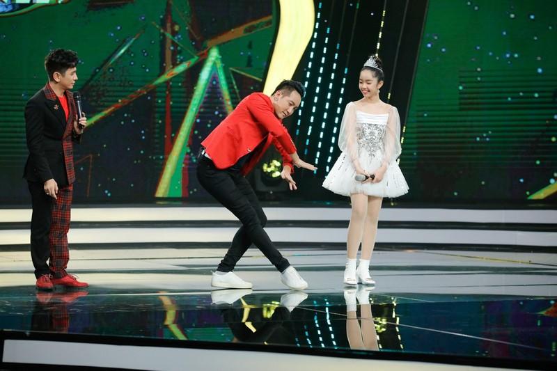 Nguyễn Phi Hùng hóa thiên nga múa ballet - ảnh 5