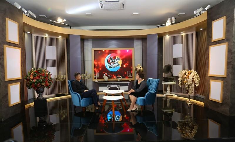 Đạo diễn Lê Hoàng chia sẻ về phim ảnh lãng mạn và tình một đêm - ảnh 2