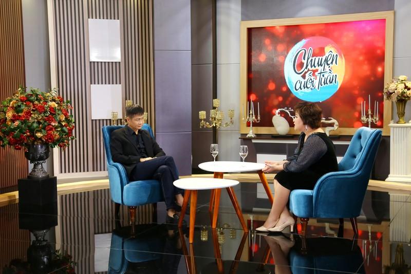 Đạo diễn Lê Hoàng chia sẻ về phim ảnh lãng mạn và tình một đêm - ảnh 4