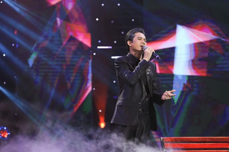 Dương Kim Ánh đổ bệnh tại sân khấu Người kể chuyện tình - ảnh 5