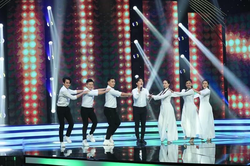 Dương Kim Ánh đổ bệnh tại sân khấu Người kể chuyện tình - ảnh 2