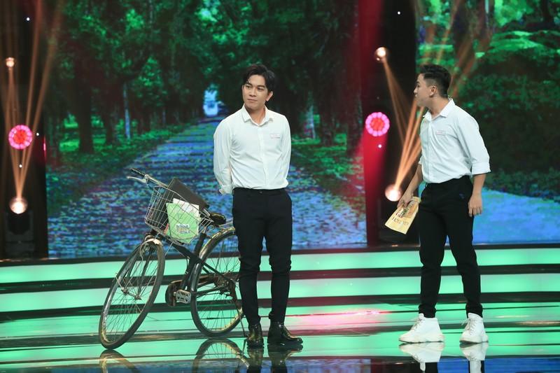 Dương Kim Ánh đổ bệnh tại sân khấu Người kể chuyện tình - ảnh 1