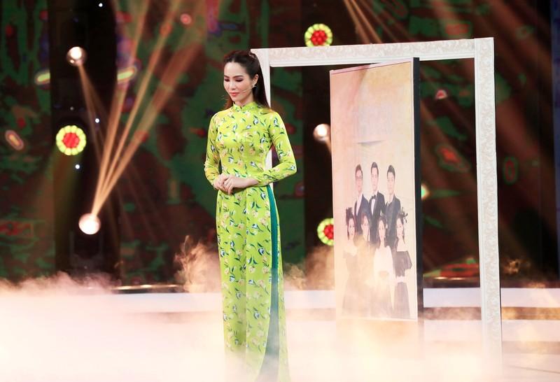 Dương Kim Ánh đổ bệnh tại sân khấu Người kể chuyện tình - ảnh 4