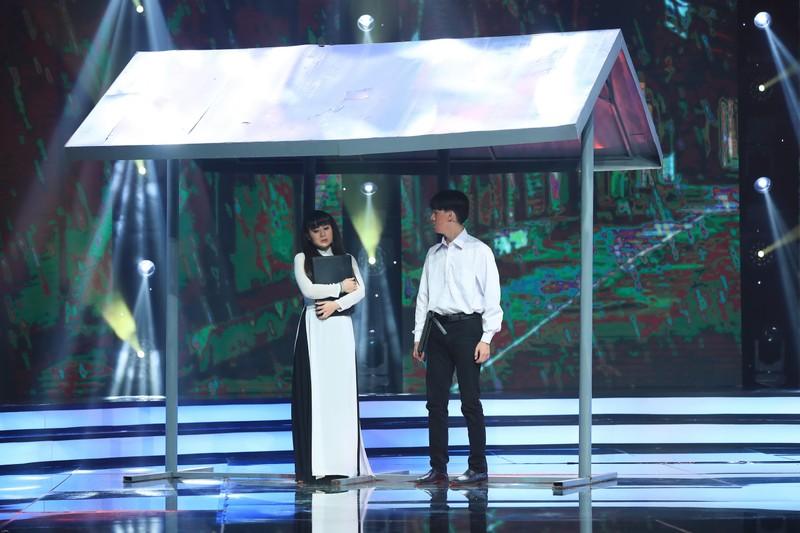 Dương Kim Ánh đổ bệnh tại sân khấu Người kể chuyện tình - ảnh 3