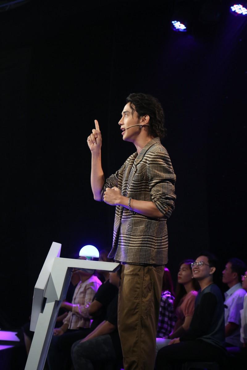 Hải Triều tiết lộ lịch tập luyện gây sốc của Thuận Nguyễn - ảnh 2