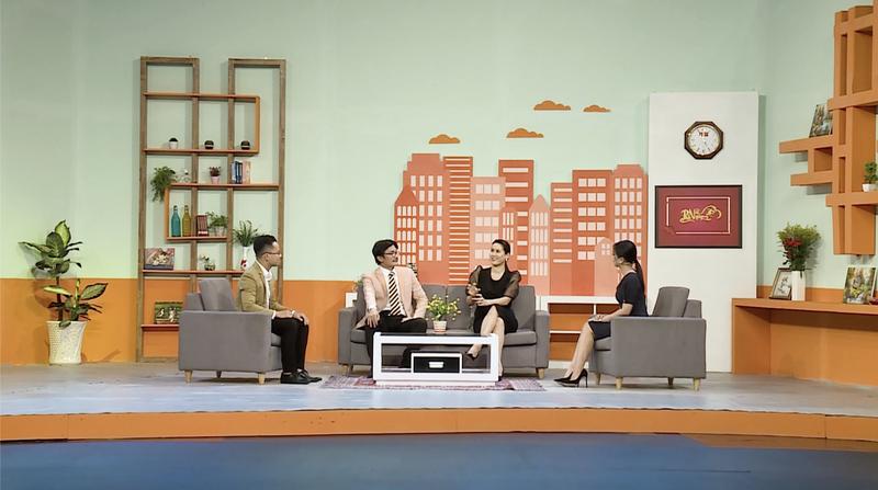 Thân Thuý Hà tiết lộ từng bị con phản đối chuyện hôn nhân - ảnh 2